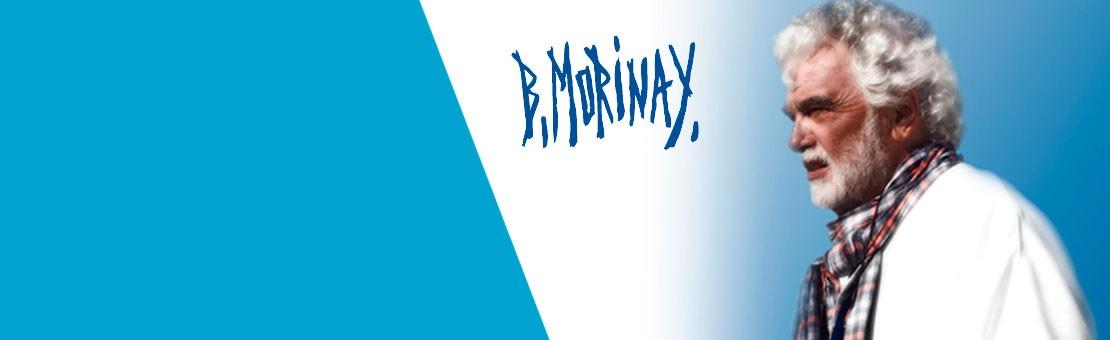 Bernard Morinay